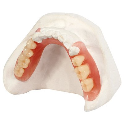 Flexible Partial Denture Products - Dani Dental Studio
